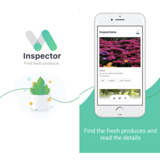 inspector-mobile-application