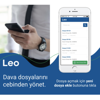 leo-mobile-application
